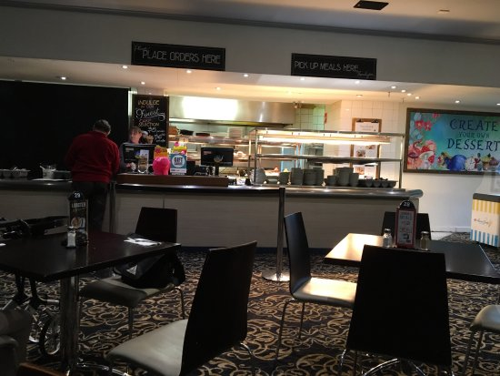 Seaford, Australia: Enjoyed our meals there