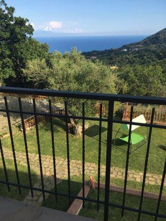 San Giovanni a Piro, Italien: La pace dei sensi un posto meraviglioso