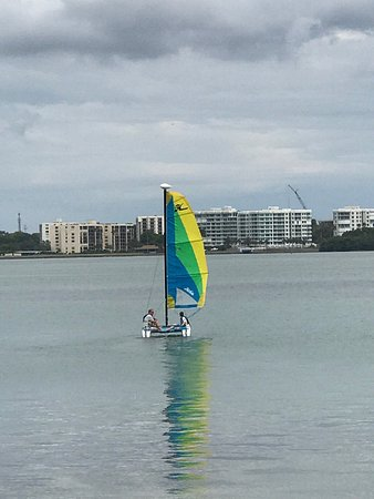 Clearwater Community Sailing Center: photo0.jpg
