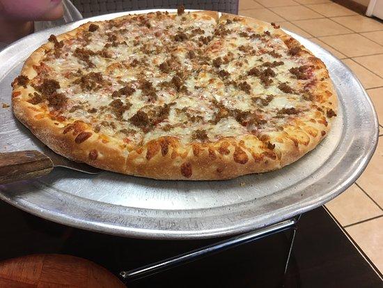 Scotty's Pizzeria Photo