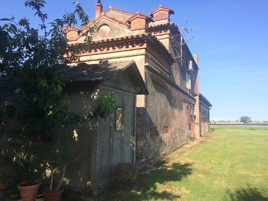 Lozzo Atestino, Italia: Podere dei Carraresi