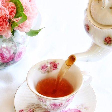 Tealicious Teahouse