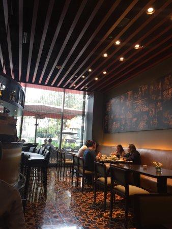Hilton Lima Miraflores Photo