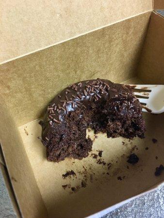Princeton, IL: Delicious treat!