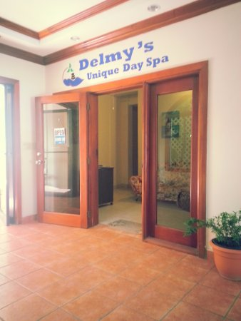 Delmy's Unique Day Spa