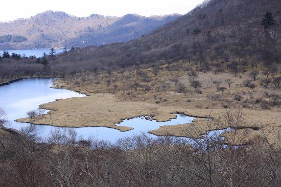 Akagi Prefectural Park