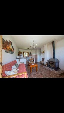 Trevelez, Spanje: Apartamento 1 dormitorio