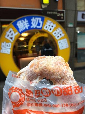Kari Donuts