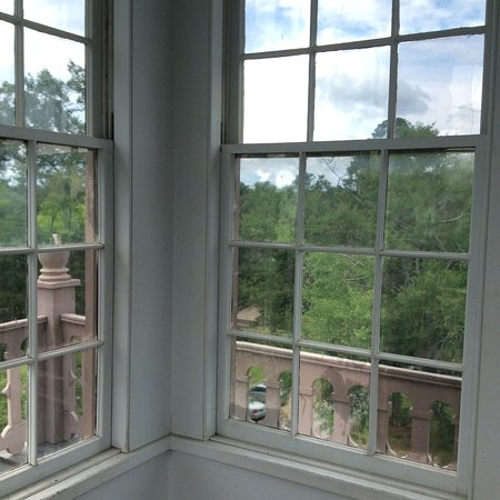 Eufaula, AL: View from Cupola