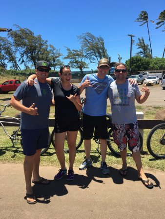 Maui Easy Riders : photo0.jpg