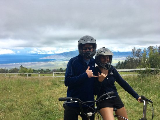 Maui Easy Riders : photo1.jpg
