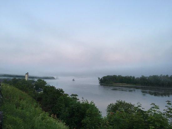 Henry Hudson Riverfront Park