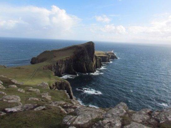 Skye Island Tours Day Tours: Vale a pena fazer tour pela ilha