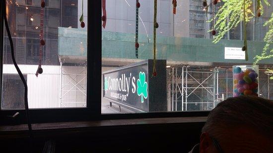 Connolly's Pub & Restaurant: Connolly 5