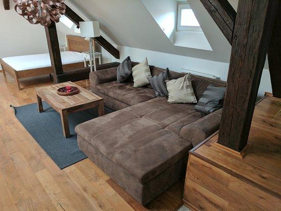 Изображение Charles Bridge Premium Apartments