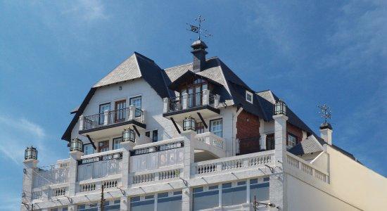 Hotel Domus Mare Photo