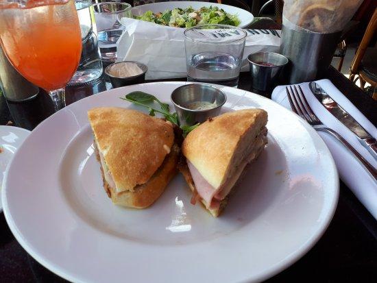 Bethesda, MD: Panino avec le pork