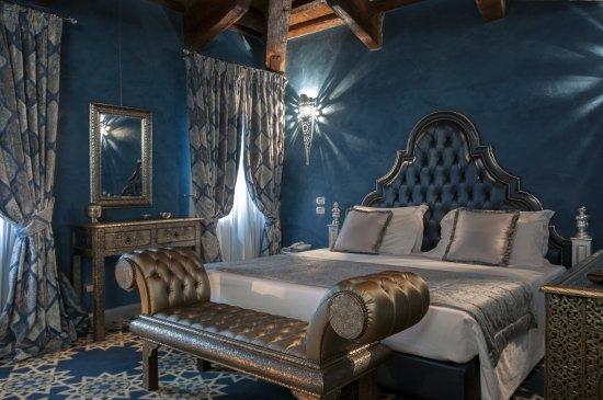 ヴィラ パルマ ホテル
