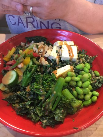 Great new lunch option in Eagan - Review of Cafe Zupas, Eagan, MN ...
