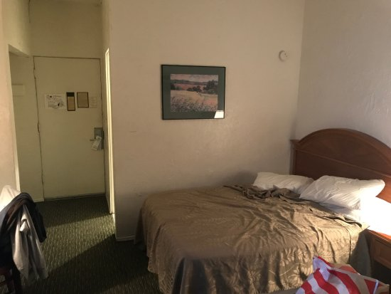 Americas Best Value Inn Loma Lodge Photo