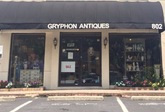 Gryphon Antiques