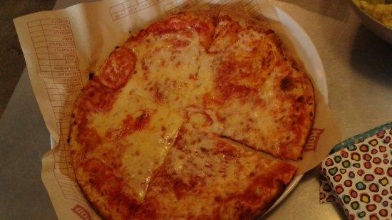 Mod Pizza: Delicious