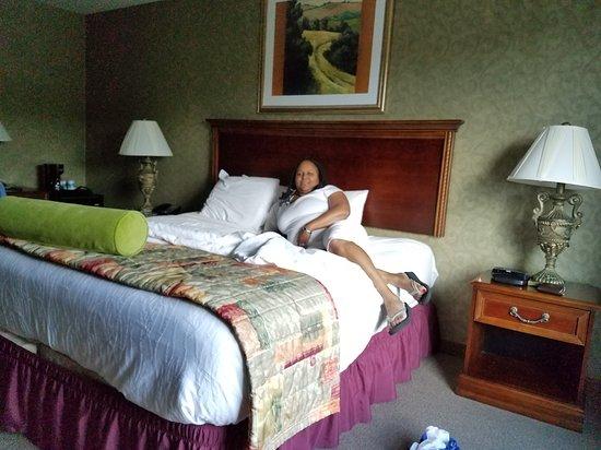 Bellissimo Grande Hotel: 20170602_173403_large.jpg
