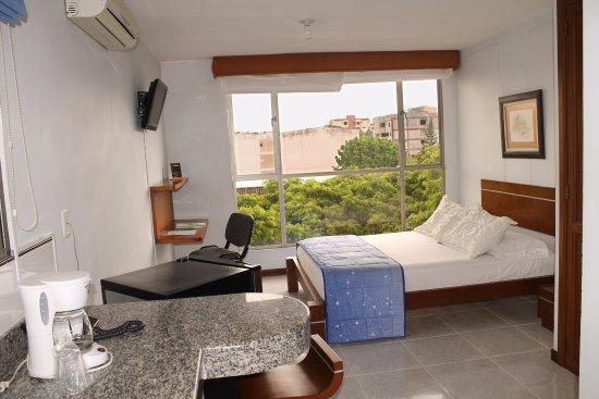 Foto de Aparta Hotel Cañaveralejo