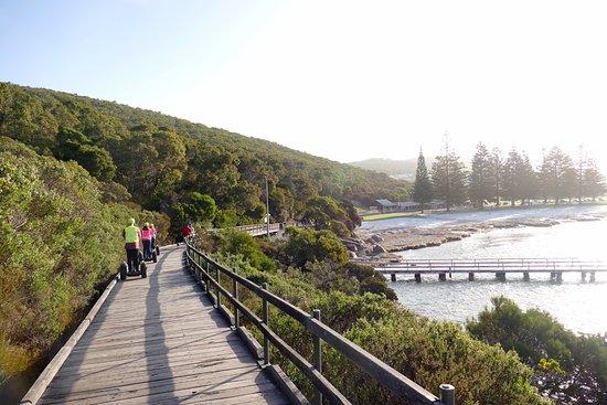 Albany, Australia: Ellen Cove Board Walk