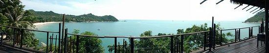 Panviman Resort - Koh Pha Ngan: IMG_20170531_084051421_large.jpg