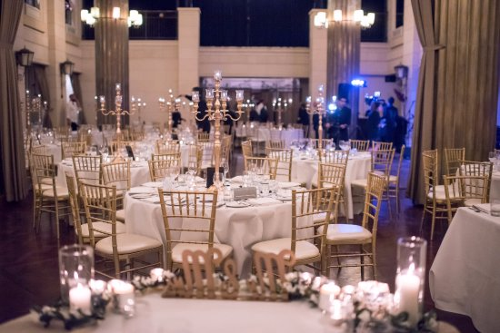 Windsor Arms Hotel: Wedding Reception