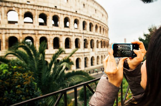 Rome Highlights and Hidden Gems With...
