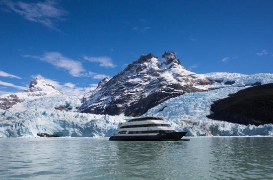 Spirit of the Glaciers 3-Day Guided...