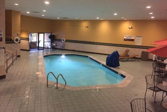 Best Western Premier Nicollet Inn Premiere Burnsville Minnesota
