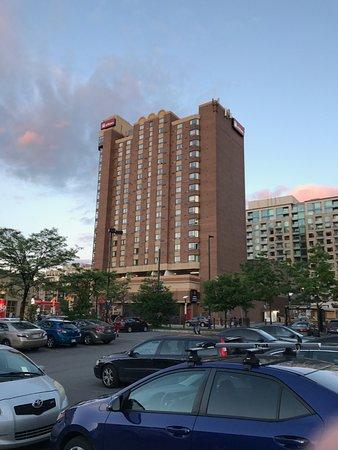 Cheap Hotel Rooms Ottawa Ontario