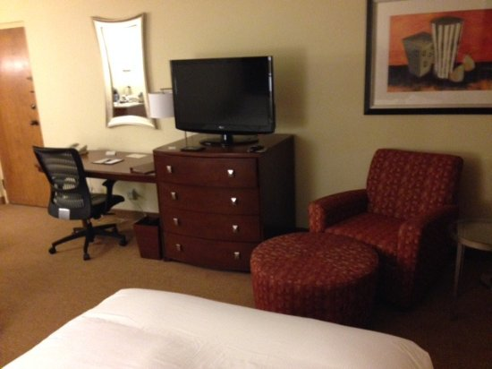 DoubleTree by Hilton Oak Ridge - Knoxville: Oak Ridge DoubleTree