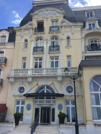 photo de le grand hotel cabourg mgallery collection cabourg tripadvisor. Black Bedroom Furniture Sets. Home Design Ideas
