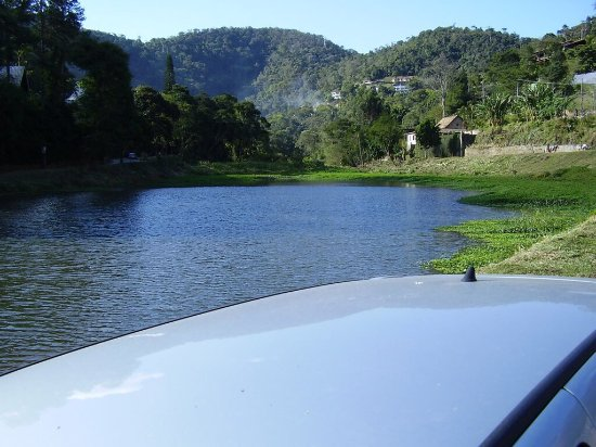 Lago de Noqueira