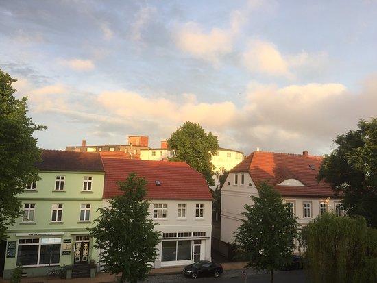 Ludwigslust Hotel De Weimar