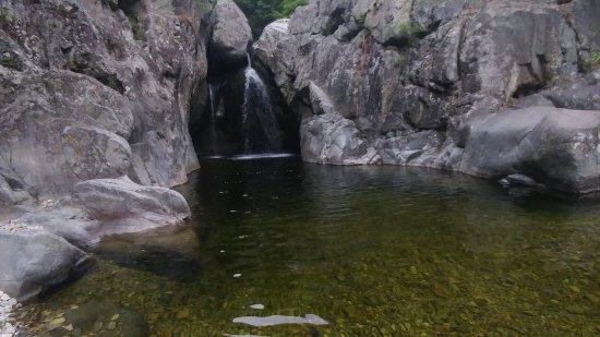 Naeyeonsan County Park