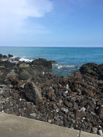 Four Seasons Resort Hualalai: Walking path