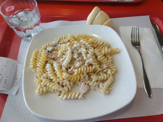 Masera di Padova, Italy: Punto Eat