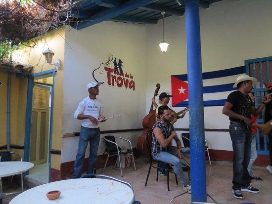 Casa de la trova trinidad tripadvisor for Trova la casa perfetta