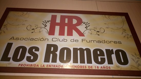BAR Restaurante HNOS. Romero