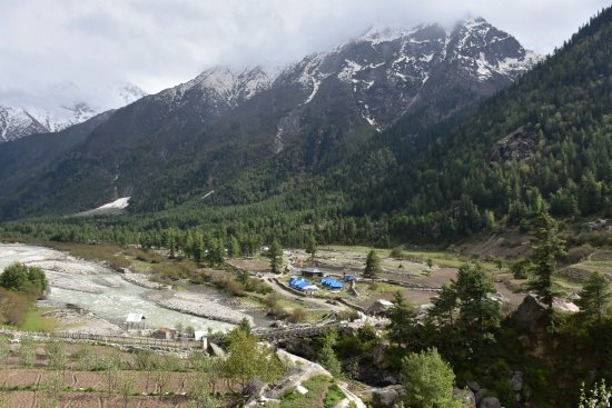 Hotel Rupin River View Photo