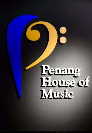 ‪Penang House of Music‬