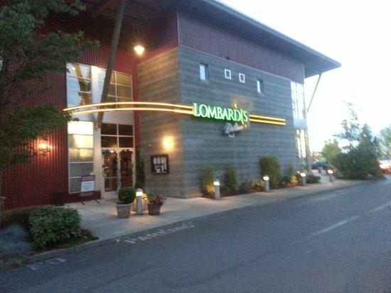 Lombardi S Italian Restaurant Everett