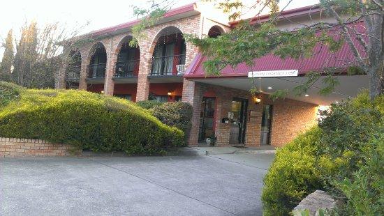 Pambula, Австралия: Front Entry