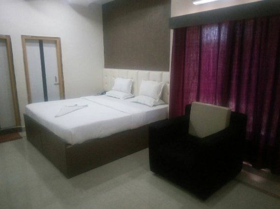 Dhemaji, Indien: Hotel The Imperial INN