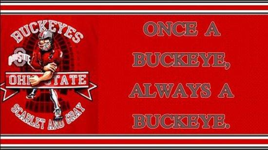 Massillon, OH: Go Buckeyes